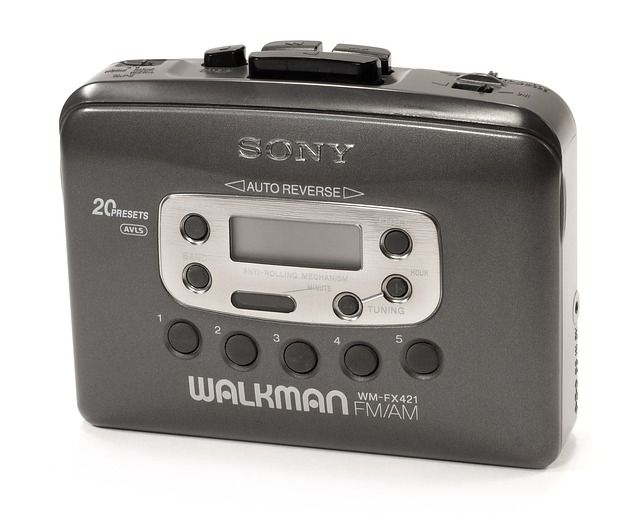Is cold calling dead? Do you still use a walkman? featured image