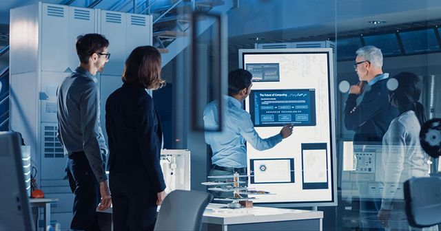 How digital transformation is driving a shift in talent and culture featured image