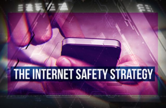 Government launches Internet Safety Strategy - Are social media companies publishers? featured image