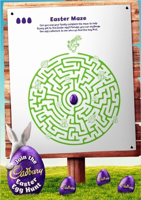 ASA on the (egg) hunt for HFSS advertisers featured image