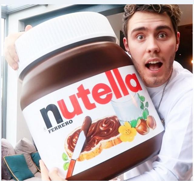 Nutella cracks a tough nut featured image