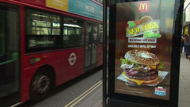 TFL announces ban on HFSS advertising featured image