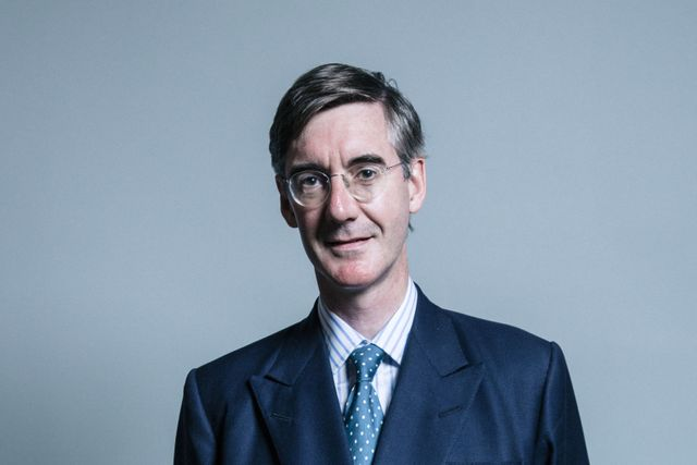 Gillette gives Jacob Rees-Mogg a close shave with the 21st Century featured image
