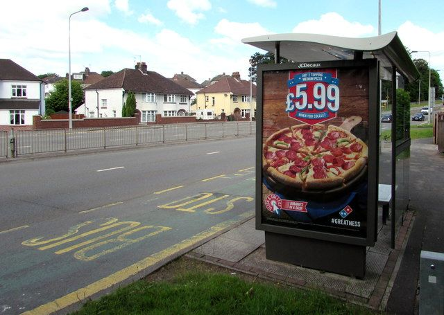 """Lewisham says """"no thanks"""" to HFSS advertising featured image"""