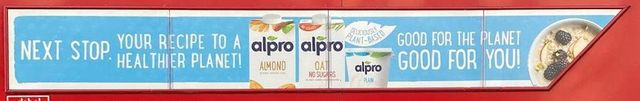 Lessons to be learned by comparing the ASA's contrasting judgements of green claims for almond milk by Alpro and Plenish featured image