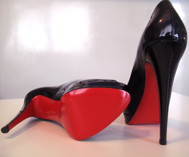 CJEU decides colour is 'sole' reason for Louboutin trademark featured image