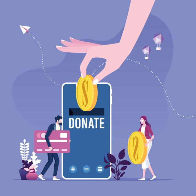 Latest ASA guidelines for charities: More transparency & less violence featured image