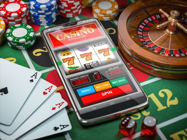 UK gambling laws: Major overhaul on the cards featured image