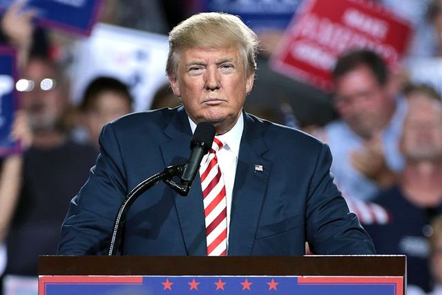 No platform:  Social media platforms take decisive action against Trump featured image