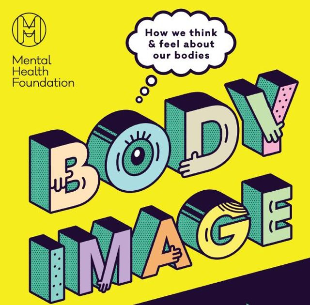 Body image... how do you feel about it? featured image