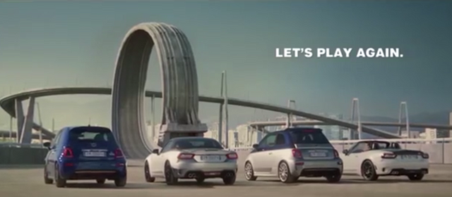 Just how do you advertise a car these days? featured image