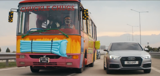 "Audi ""clown proof"" ad escapes ASA sanctions featured image"