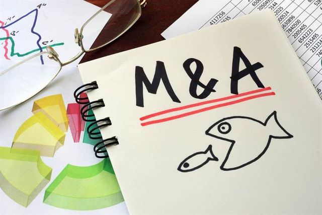 The winding road to M&A success featured image