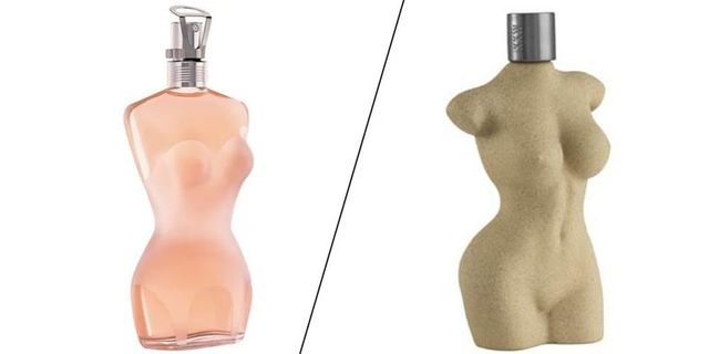 Kim Kardashian: from reality TV star to perfume brand with a copy-cat bottle design featured image