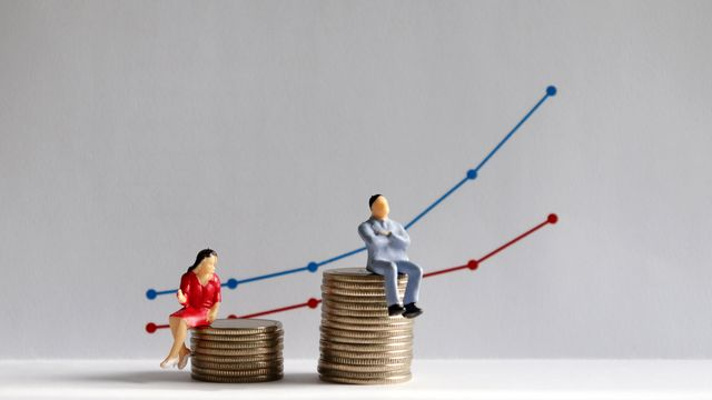 How NOT to go about reducing your gender pay gap… featured image
