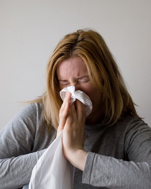 Kleenex: It's snot just for men featured image