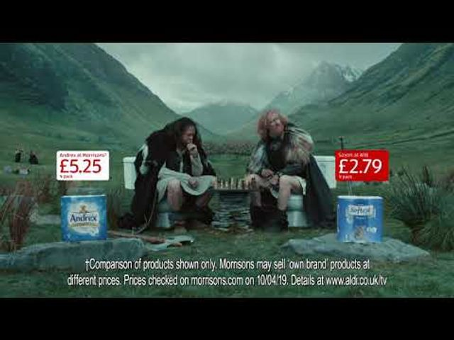 McCann creates the perfect parody of Game of Thrones for Aldi featured image