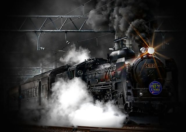 Full steam ahead for IR35 / freelancer tax reform featured image