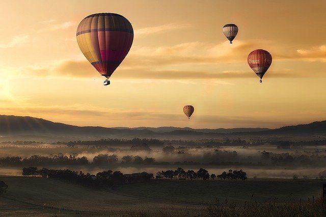 Flights of fancy? featured image