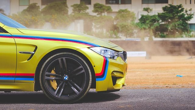 BMW radio ad has the ASA all revved up featured image