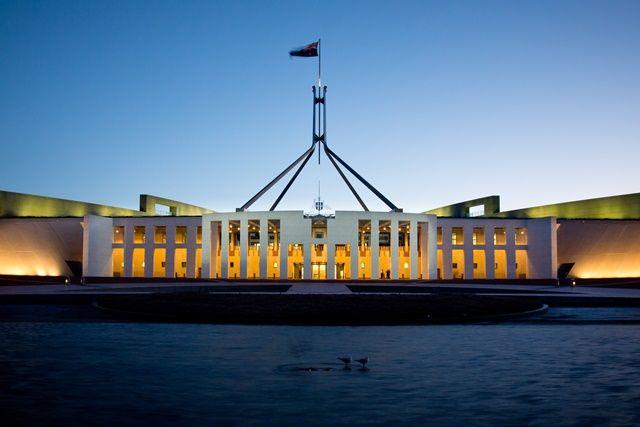 Australia introduces modern slavery legislation into parliament featured image