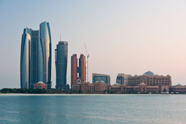 Foreign ownership in the UAE - 1 June implementation date approaching... featured image
