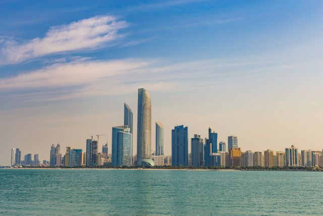 UAE foreign ownership updates: (1) Strategic Impact activities confirmed, (2) Abu Dhabi extends list of activities open to 100% foreign ownership featured image