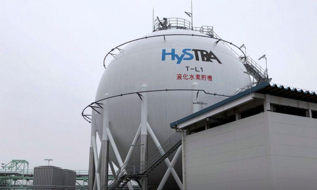 Can the LNG Supply Chain be Replicated with Liquefied Hydrogen (LH2)? featured image
