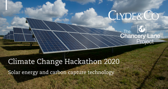 Solar energy and carbon capture technology featured image