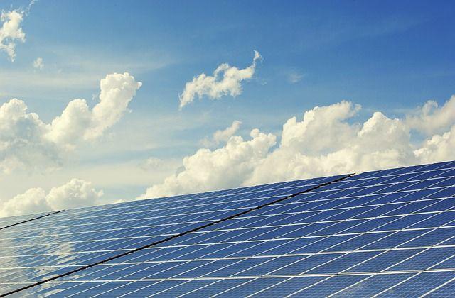 Plentiful sunshine in the Northern Territory; plentiful solar farm opportunities featured image