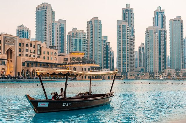 UAE announces 122 new economic activities eligible for up to 100% foreign ownership featured image