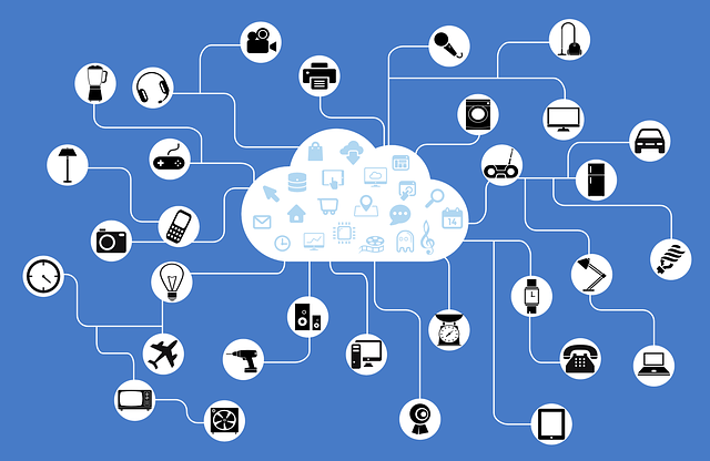 Cyber security and the Internet of Things featured image