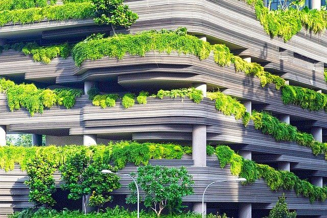 Unlocking private sector investment into the green economy featured image