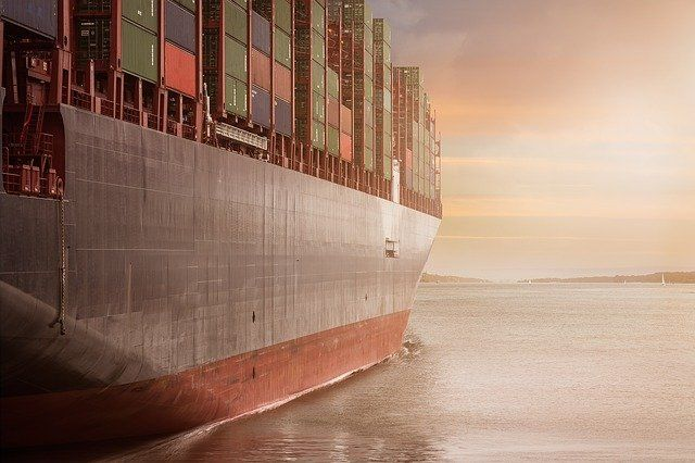 Corruption in the shipping and ports sectors featured image
