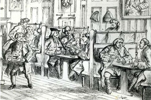Is the Insurance Industry about to step out of the 17th Century? featured image