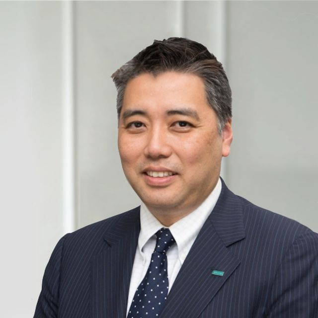 MS&AD's Chief of Cyber Risk Section joins AkinovA Advisory Board featured image