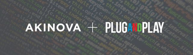 AkinovA selected to participate in Plug and Play's InsurTech Innovation Platform featured image