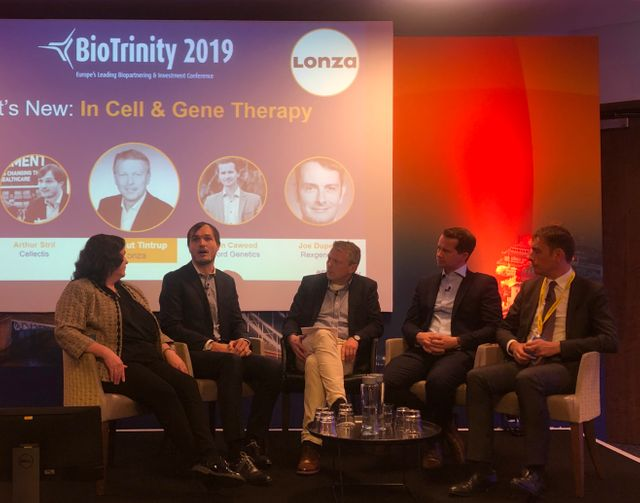 8 challenges for Cell and Gene Therapies featured image