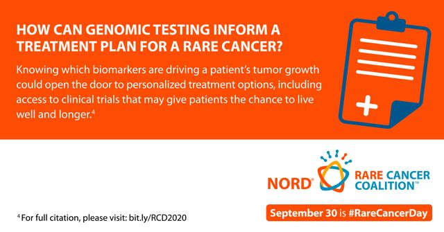 Today is Rare Cancer Day featured image