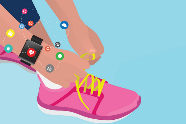 Wearables are increasing in popularity, but do they have real health benefits? featured image