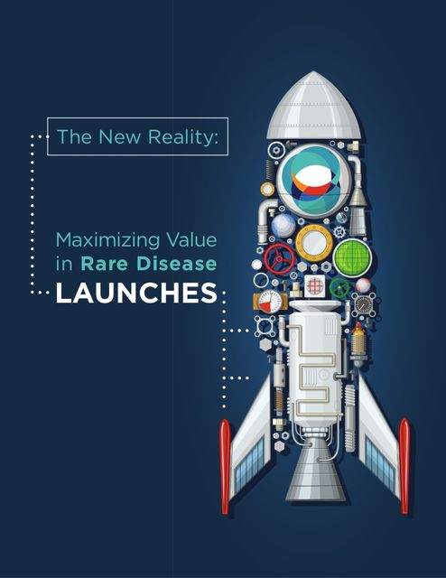The new reality: Maximizing value in rare disease launches featured image