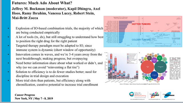 Combination Failures & Futures—Much Ado About What? featured image