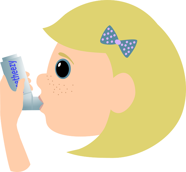Lack of agreement about why kids don't use their asthma inhalers featured image