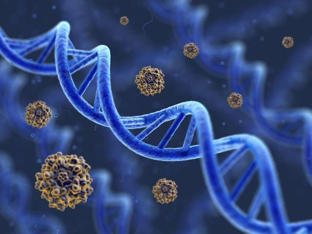 Personalised medicine - creating a revolution in treating genetic conditions featured image
