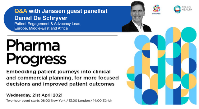Pharma perspective: Does the patient journey inform better strategy and enhance patient outcomes? featured image
