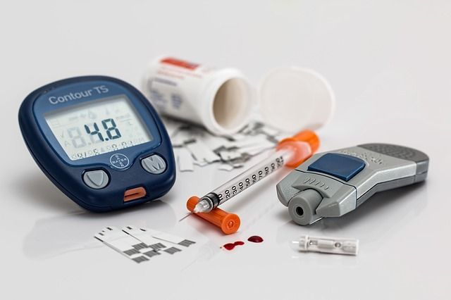 Improving adherence in the treatment of Diabetes featured image