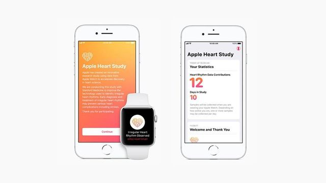 2000 connect with telehealth doctor about irregular heart rhythm in Apple watch study featured image