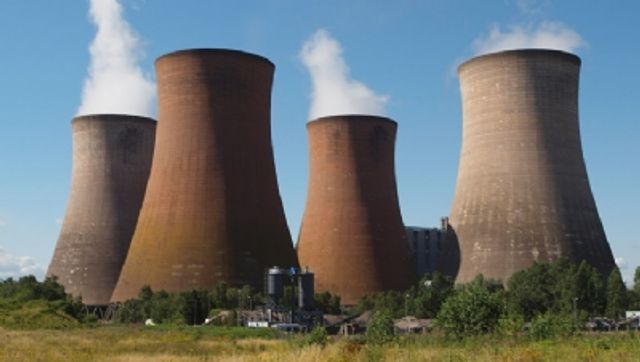 Change in UK fuel mix for power generation featured image