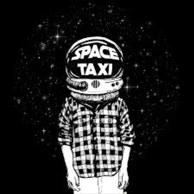 Space Taxi for Hire featured image