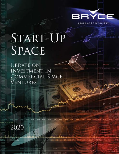 Seraphim featured in Bryce Space Start Up Report 2020 featured image